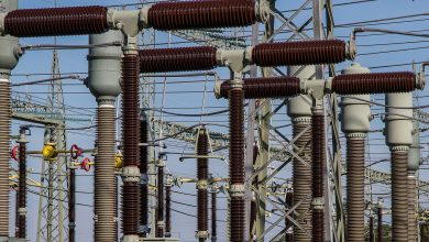 Photo of 330KV SUBSTATION COMMISSIONED IN AKWA IBOM