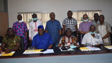 Photo of HOST COMMUNITY LAUDS IBOM POWER ON PEACE PACT