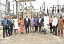 Photo of TCN INAUGURATES UYO TRANSMISSION WORK CENTRE