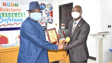 Photo of IBOM POWER MD BAGS CORPORATE ADMINISTRATION FELLOWSHIP